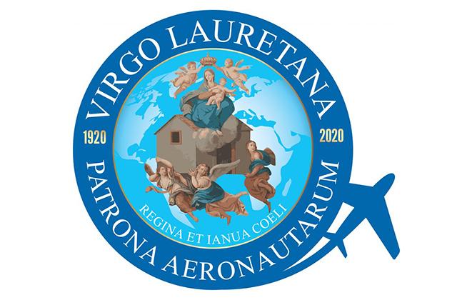 Il logo del Giubileo di Loreto