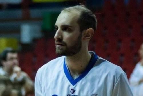 Ecco Bugionovo, che colpo per la Robur Basket Osimo