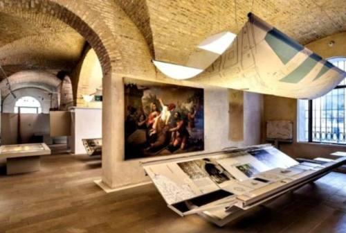 I musei italiani nelle nuove sfide digitali dopo il Covid: il webinar dell'Università Politecnica delle Marche