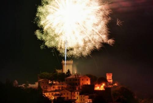 Dalla Notte dei Desideri alle feste medievali di Offagna: gli eventi dal 22 al 28 luglio