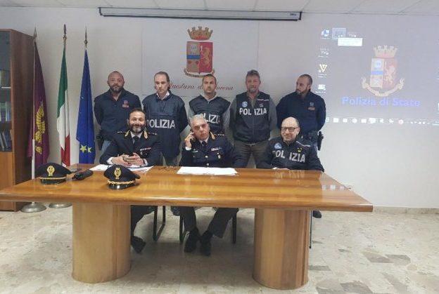 """""""Operazione San Lazzaro"""", sgominata banda rom. Pinto: «Abbiamo restituito piazza d'Armi a chi ci abita»"""