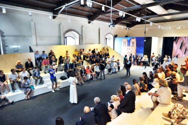Aziende resilienti delle Marche per l'Annual Conference di Fabriano