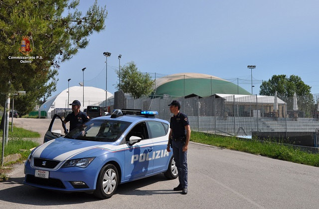Numana, scomparso dal Trentino è stato ritrovato in Riviera
