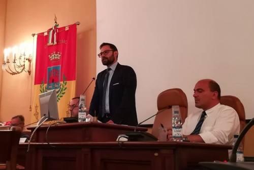 Osimo, eletto Campanari: il consiglio comunale è PD