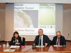 La presentazione dei dati raccolti nel Registro Tumori Regionale