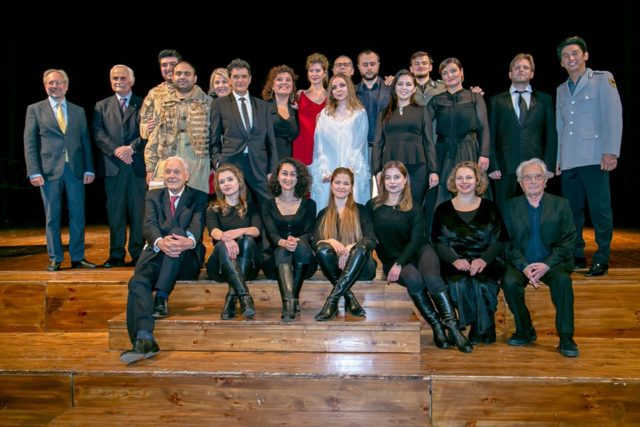 L'Accademia Lirica chiude l'anno scolastico. Un concerto da Pergolesi a Puccini