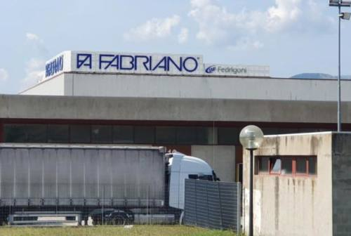 Meno acqua nella produzione della carta: così Fedrigoni tutela l'ambiente