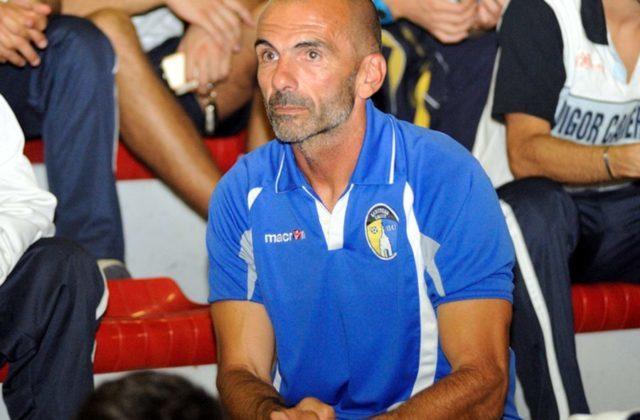 Il Camerano ha scelto il nuovo mister: è Stefano Fontana