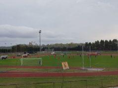 Valdichienti Ponte e Anconitana al calcio di inizio