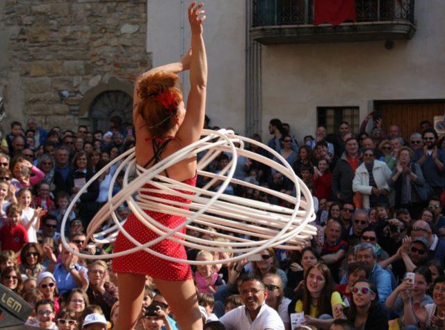 Flumen: Teatro Urbano e Nuovo Circo tornano a scorrere per Jesi