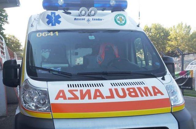 Urbania, incidente mortale in moto: pesarese vola giù nel dirupo