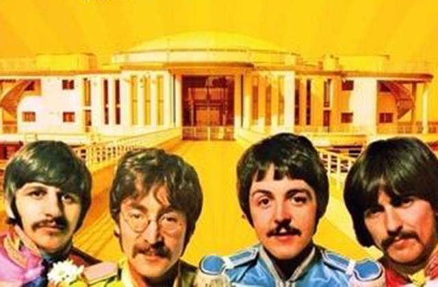 La musica dei Beatles torna ad accendere l'estate di Senigallia