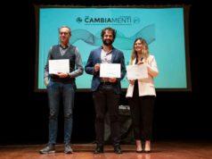 Premio CambiaMenti 2019