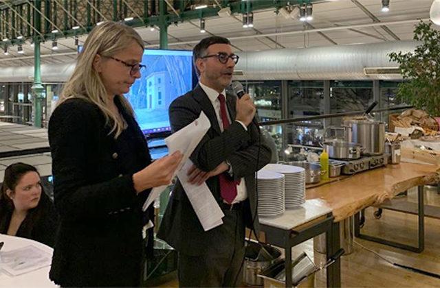 Camera di Commercio, Regione Marche e Confcommercio hanno presentato a Monaco di Baviera le eccellenze del territorio
