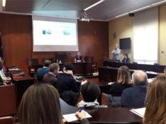 Alla sede di Ancona della Camera di Commercio delle Marche il presidente Gino Sabatini ha illustrato i nuovi servizi alle imprese