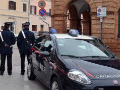 carabinieri, pattuglia, gazzella, 112, controllo del territorio
