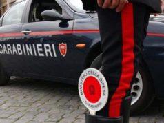 carabinieri, controlli, sicurezza, 112