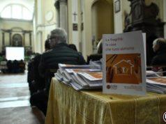 La presentazione del rapporto Caritas