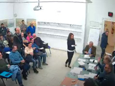 L'accesa seduta della seconda e terza commissione a Senigallia sul tema rifiuti