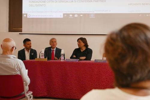 Moda è passione, creatività e studio: Anton Giulio Grande si apre agli studenti degli istituti professionali