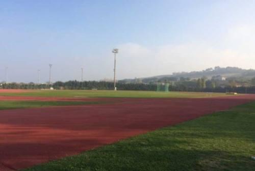 Senigallia, in arrivo gli investimenti per la Cittadella dello Sport