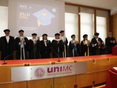 Dottorati a UniMc