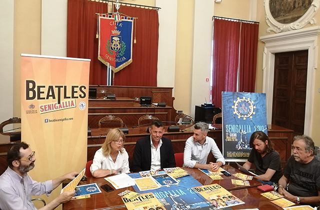 Musica, creatività e solidarietà: gli eventi di Senigallia