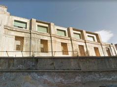 L'ex carcere minorile di Pesaro