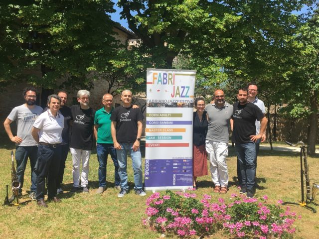 Fabriano: Presentata la nuova edizione di Fabrijazz