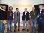 La Fondazione Michele Scarponi a Madrid sulla sicurezza stradale