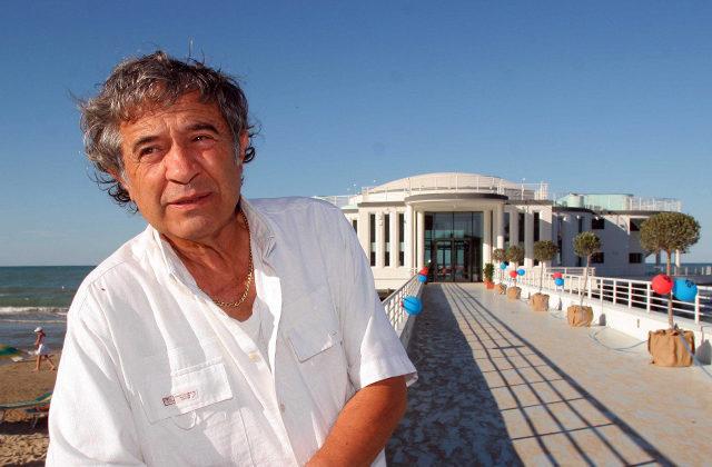 Fred Bongusto a Senigallia