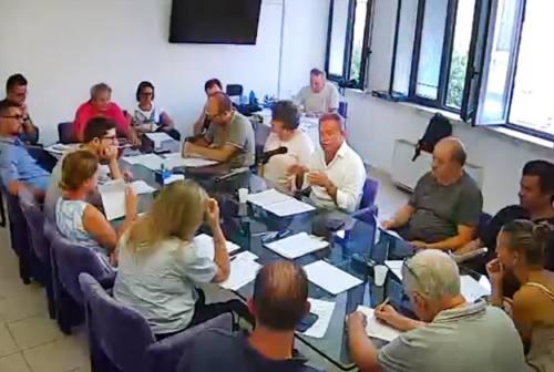 """Barriere antirumore, anche Senigallia si è schierata per il """"no"""" al progetto di Rfi"""