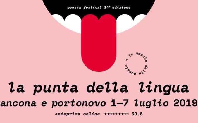 """Torna il festival """"La Punta della Lingua"""": poetry slam e prima poesia 3D in Italia"""