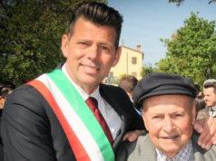 Maurizio Mangialardi e Nibbio Greganti