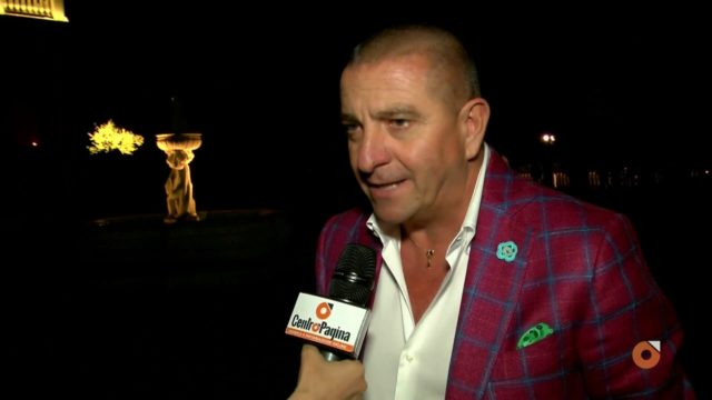 Mauro Canil, patron Matelica Calcio