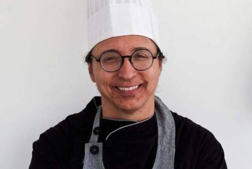 Enrico Mazzaroni, sisma e rinascita. La ricetta per il rilancio: «C'è bisogno di tanta promozione»