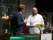 Errico Recanati a Meet in Cucina Marche 2019 a Senigallia