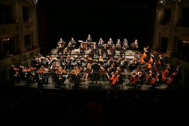 Doppio appuntamento con la FORM: Jobim a Fabriano e Chopin a Jesi