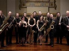 L'orchestra sax tra gli appuntamenti della stagione concertistica 2020 di Senigallia