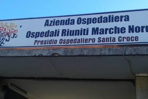 Qual è il reale stato di salute dell'ospedale Santa Croce di Fano? Parola ai cittadini