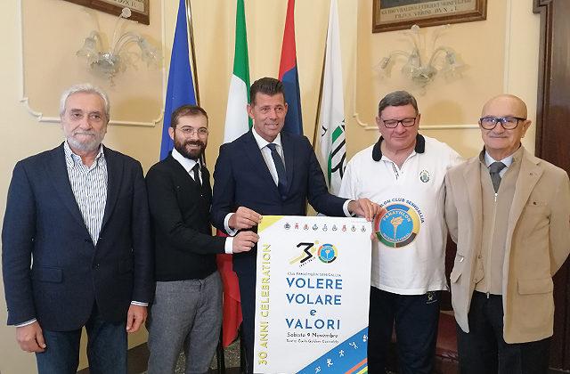 Presentate le iniziative per i 30 anni del Panathlon Club di Senigallia