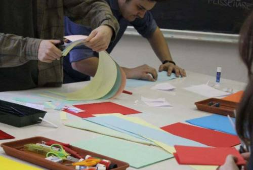 Ancona, open day all'Accademia di Belle Arti e Design Poliarte