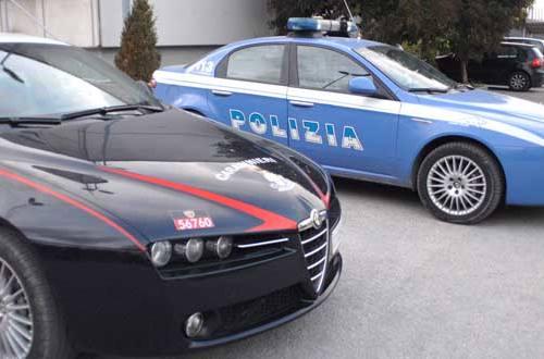 Spaccio in provincia di Macerata: quattro ventenni nei guai