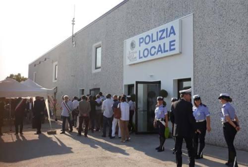 Sede polizia locale dell'Unione dei comuni: l'opposizione di Trecastelli insorge, il sindaco replica
