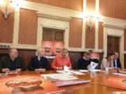 La presentazione del programma BiANCONAtale 2019
