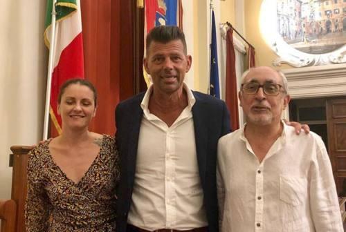 Rebecchini nuovo presidente del consiglio dell'Unione dei Comuni Le Terre della Marca Sènone