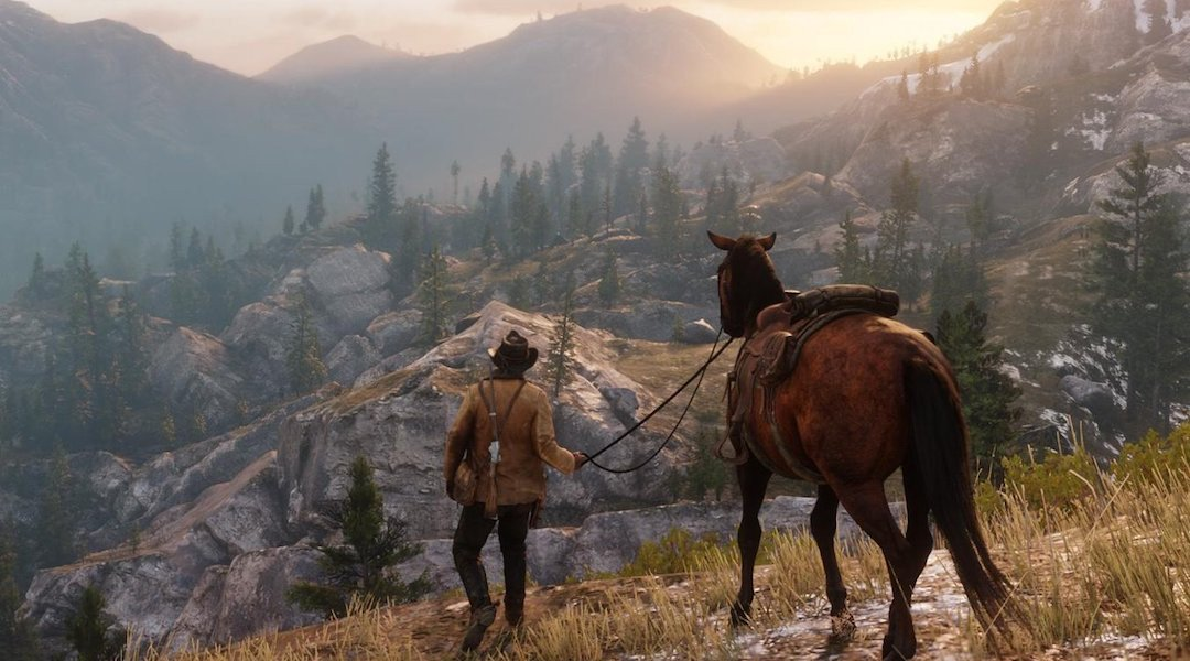 Videogiochi, Red Dead Redemption II: la recensione
