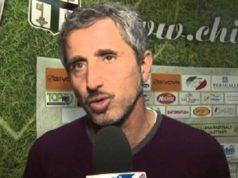 Umberto Marino, nuovo tecnico dell'Anconitana