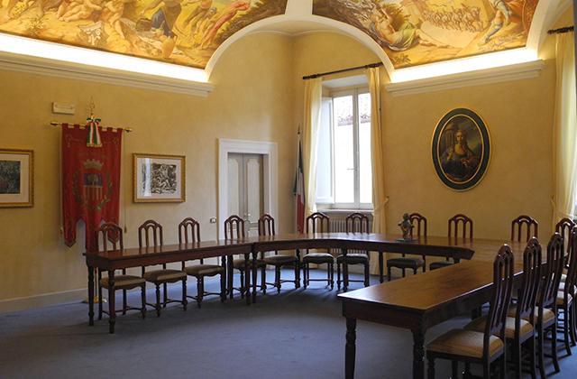 Serra de' Conti, ecco la nuova giunta municipale a guida Perticaroli