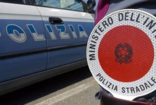Rifiuti da olio, gomme e batterie gestiti non correttamente: sanzionata autofficina ad Ancona